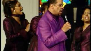 Richard Smallwood & Vision - My Everything [Praise Waiteth] (Part 2)