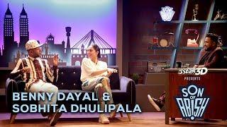 Son Of Abish feat. Benny Dayal & Sobhita Dhulipala