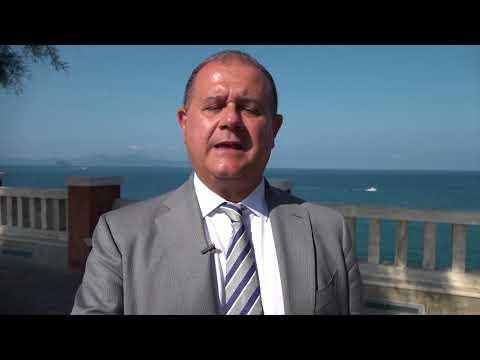 Preview video PIOMBINO2020 - visita della commissione ACES in città