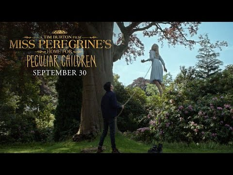 Miss Peregrine's Home for Peculiar Children Miss Peregrine's Home for Peculiar Children (Character Profile 'Emma')