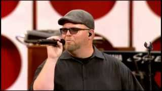 MercyMe I can only Imagine Live .wmv