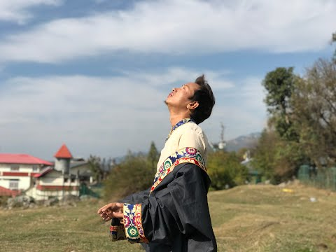 Tibetan Hindi Mashup by Migchung