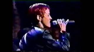 """The Cranberries - """"I Just Shot John Lennon"""" Late Show David Letterman 1995"""