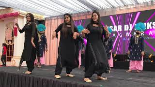 Top Punjabi Model | Sansar Dj Links Phagwara | Punjabi Wedding | Top Dj In Punjab 2020 Punjabi Dance