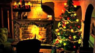The Drifters ft. Clyde McPhatter - White Christmas (Atlantic Records 1954)