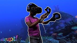Is VR Safe for Kids?