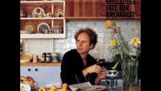 Art Garfunkel - And I Know