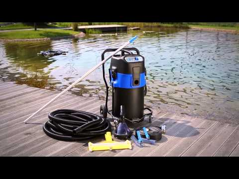 OASE | Schlammsauger für Teich - PondoVac Premium