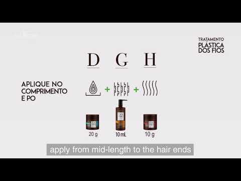Buhok mask mula shiseido review