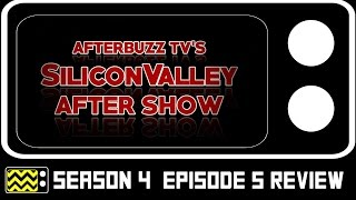 Silicon Valley Season 4 Episode 5 Review & After Show | AfterBuzz TV