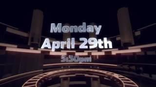 NoVA Weekend Warriors Live! Rowan Tree | Monday April 29th | 5:30pm