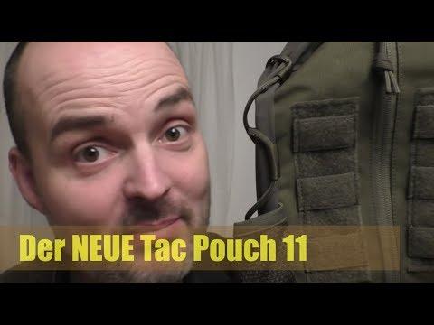 Schon wieder ein neuer Pouch? TT Tac Pouch 11...