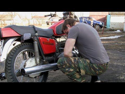 , title : 'ИЖ ЮПИТЕР 5  VS ПЛАНЕТА 5- ОПЫТ ВЛАДЕЛЬЦА/ЧЕМ ПЛАНЕТА ВСЕМ НРАВИЛАСЬ?/ MOTORCYCLE FROM THE USSR'