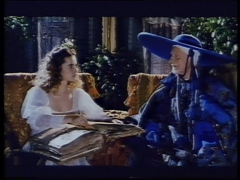 Prospero's Books - UK theatrical trailer (1991)