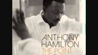 Anthony Hamiliton - Soul's On Fire.wmv