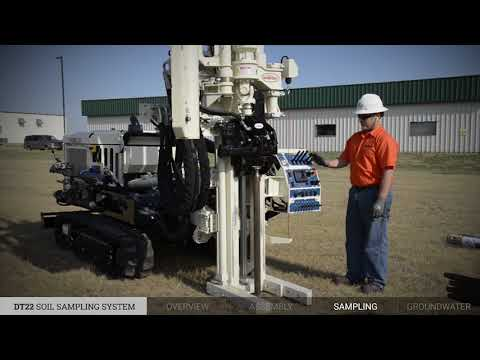 420M Direct Push Machine | Geoprobe Systems®