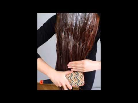 Utrata włosów Iris