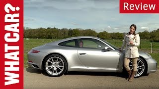 Porsche 911 2018 review – Is it still the ultimate sports car? | What Car?