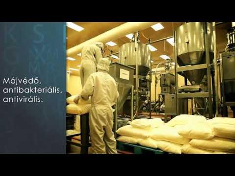 Magas vérnyomás magnézium-termékek
