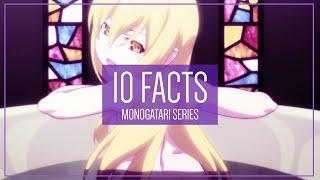 Monogatari Series: 10 Facts You Didn