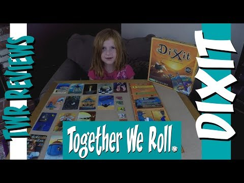 Together We Roll - Chorus Reviews Dixit