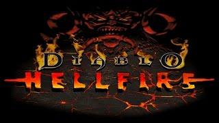 Diablo: Hellfire - 25 (Demon of Hork)