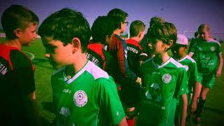 U 11 FC Fessenheim vs ASA 2