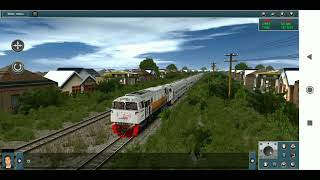 cara download train simulator indonesia android