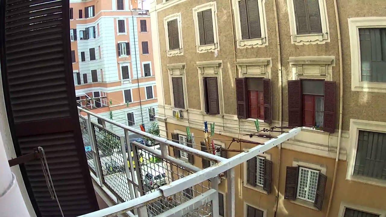 Double Bed in Bright, trendy rooms for rent near Basilica de San Giovanni
