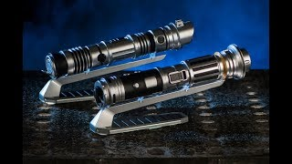 Star Wars: Galaxy's Edge - Lightsabers, Costumes, Holocrons Information