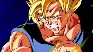 dbz Story of the year - The dream is over  1080p HD