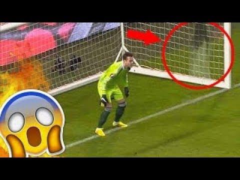 Top 5 Fantasmas Que aparecieron Durante Partidos de Fútbol