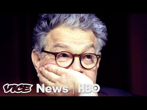 Why Politicians Rarely Face Consequences For Sexual Misconduct (HBO)