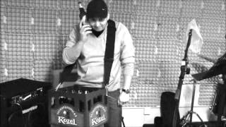 Video Vagon Rock Machine - Pozvánka na křest CD
