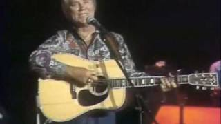 George Jones - The Corvette Song