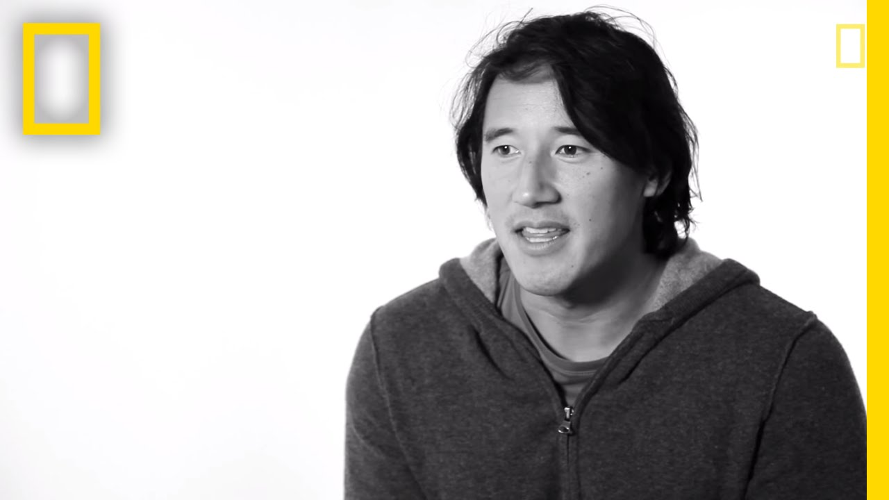 Proof: Jimmy Chin on Pushing the Envelope | National Geographic thumbnail