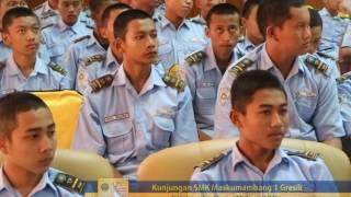 Kunjungan SMK Maskumambang 1 Gresik – 2017