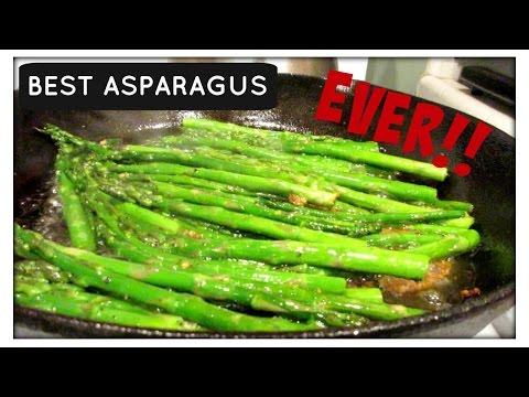 Video The Best Asparagus Ever! | #Asparagus #Recipe