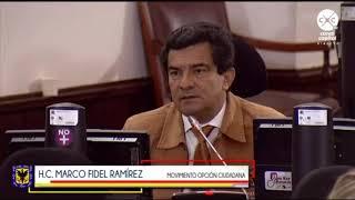 ⚠¡ALERTA!🚨Ahora Enrique Peñalosa es una marioneta del colectivo gay.