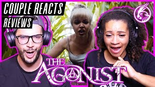 "COUPLE REACTS   THE AGONIST ""In Vertigo""   REACTION  REVIEW"
