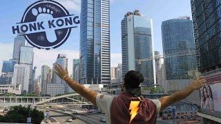 Город будущего-Гонконг 2017. Небоскребы. Актуальные цены, где остановиться. Рождество в Гонконге