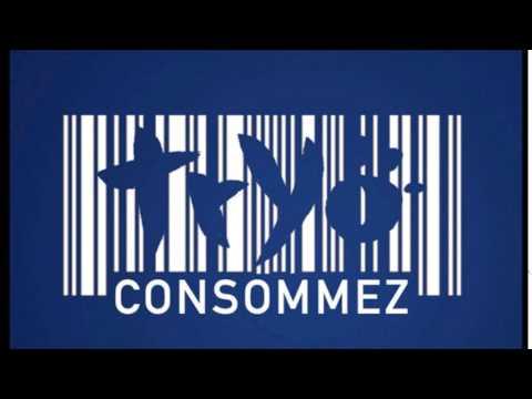 Música Consommez