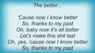 Akon - Better Bounce Lyrics