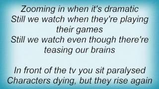 A.c.t. - Imaginary Friends Lyrics