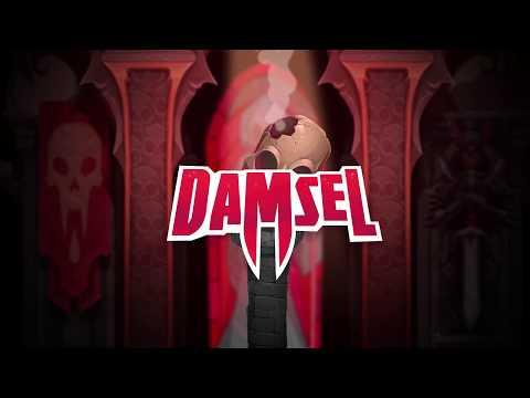 Damsel Early Access Trailer thumbnail
