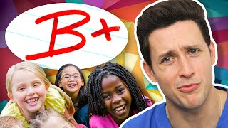 Real Doctor VS Kids Health Quiz