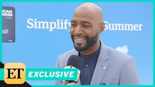 Queer Eye Star Karamo Brown Wants RuPaul to Be His Best Man at His Wedding (Exclusive)