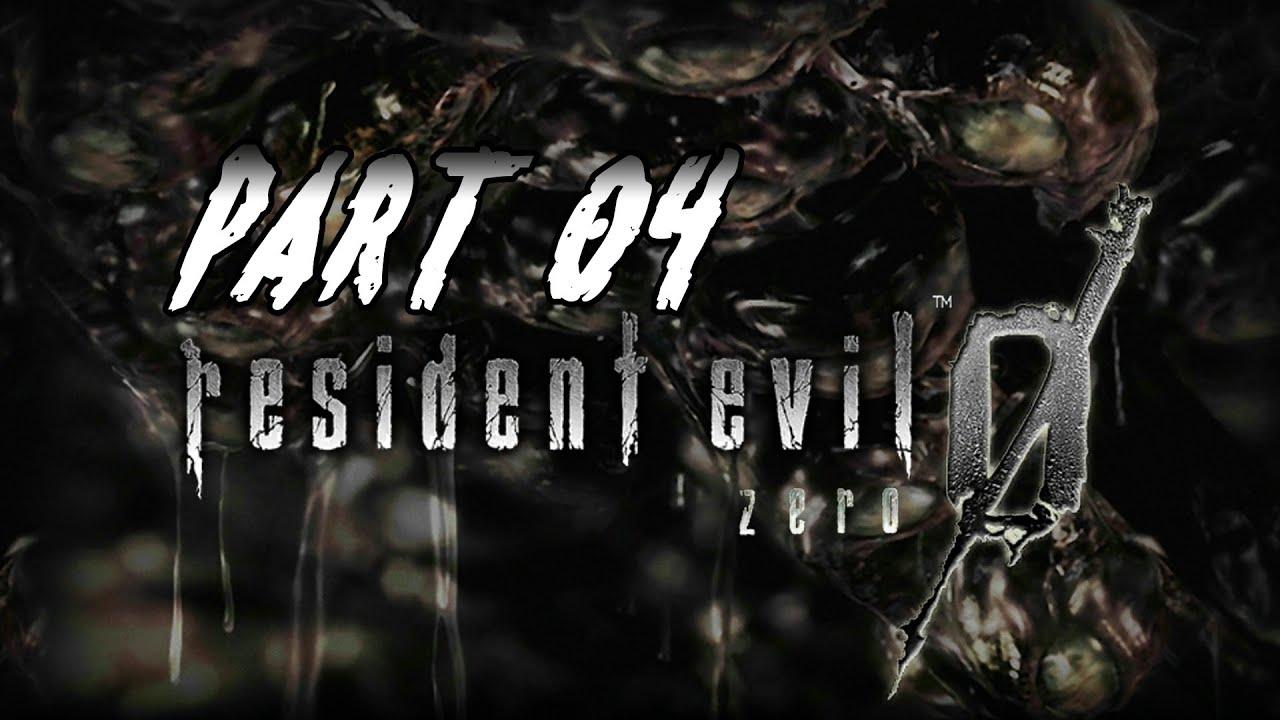 Resident Evil 0 HD Remaster – Livestream vom 20.01.2016 – Part 04