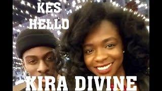 Kes Hello Ft  Kira Divine And Uditakenover