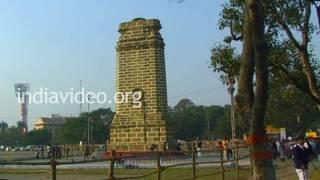 The Great War Memorial, Kolkata